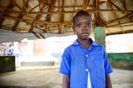 Sierra Leone boy
