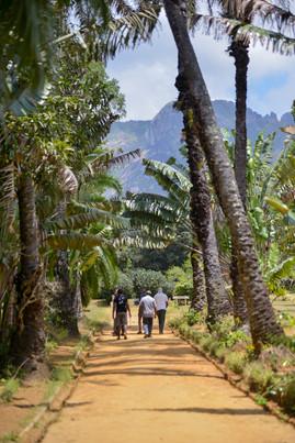 Ft. Dauphin, Tolagnaro, Madagascar