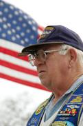 Pearl Harbor vet