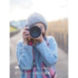 ・_\カメラ楽しい~♡/__先日は3児のママO様の_ポートレートBASIC