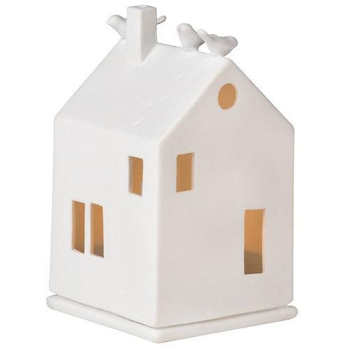 Räder - Light House Birdhouse