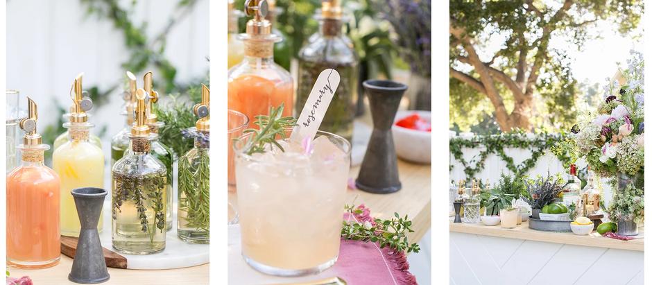 Cocktail Garden Party