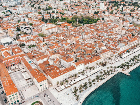 Your Holiday Choice: Dubrovnik, Split, Sailing