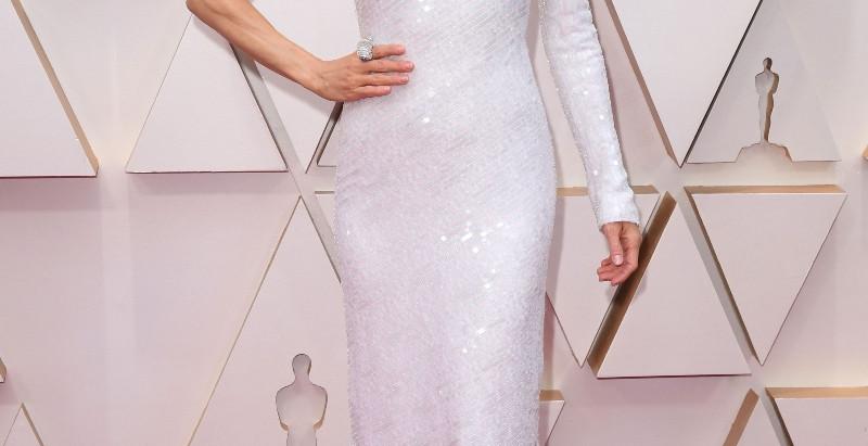 Inspiración Bridal en los Óscares