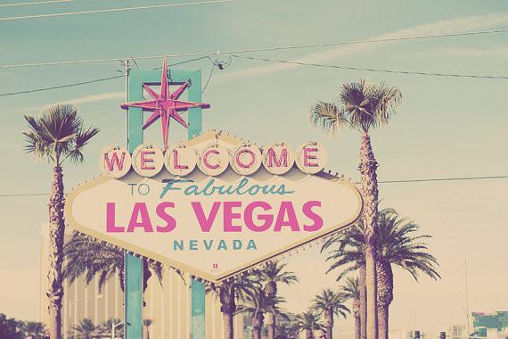 Te regalamos un viaje a Las Vegas!