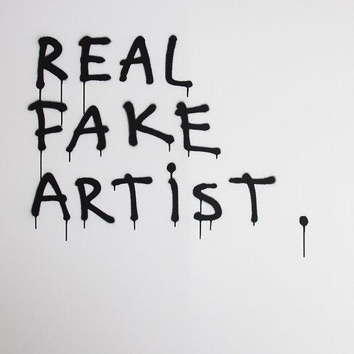 Real fake artist