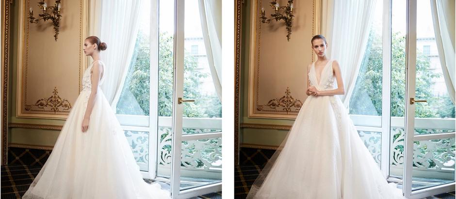 Bridal Trends 2020