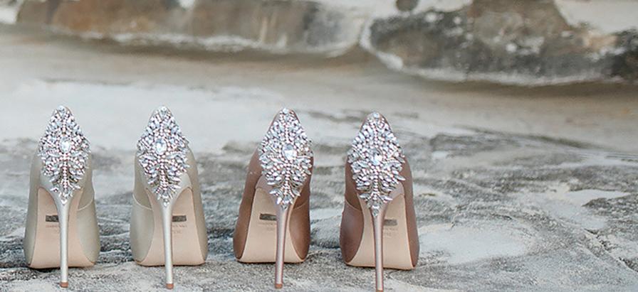 6 Pares de zapatos para decir que sí!