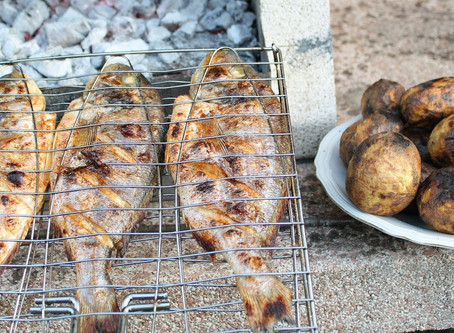 Dalmatian food