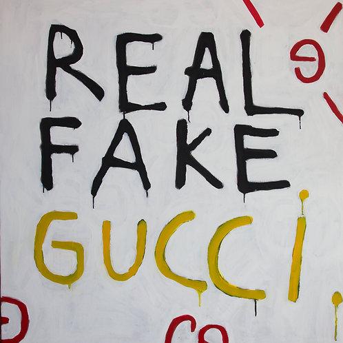 Real fake Gucci