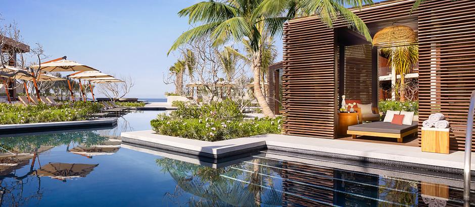 5 razones por las que Los Cabos es un gran destino para tu luna de miel