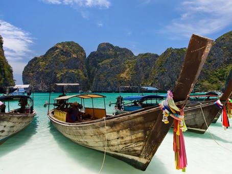 La mejor época para visitar el Sudeste Asiático!