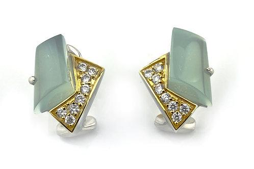 Modernism Earrings