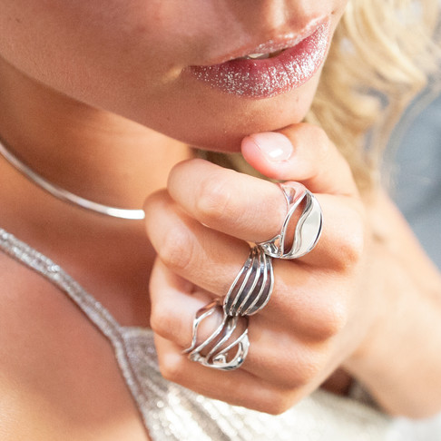 As de plata: Silver Collection