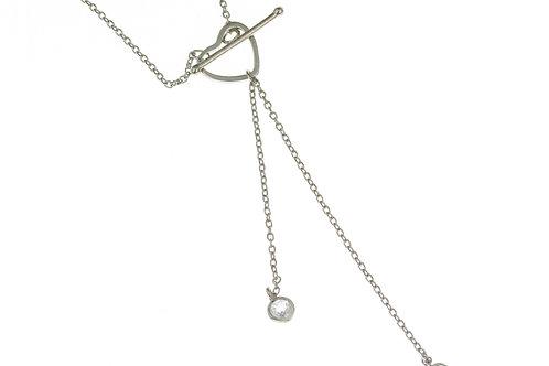 Heart Necklace II