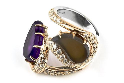 Güell Ring