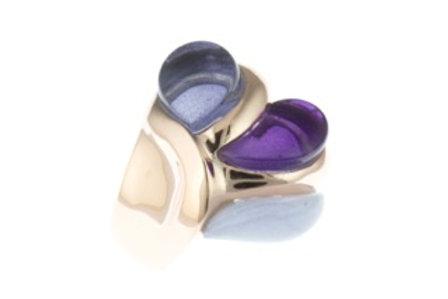 Teresianes Ring