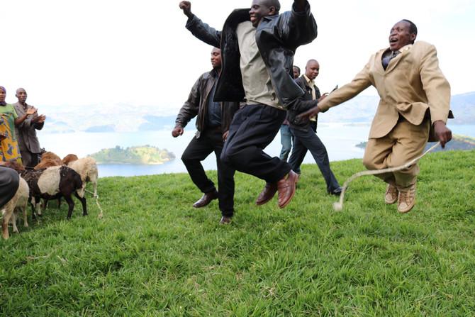 Greener Pastures in Sunzu Village