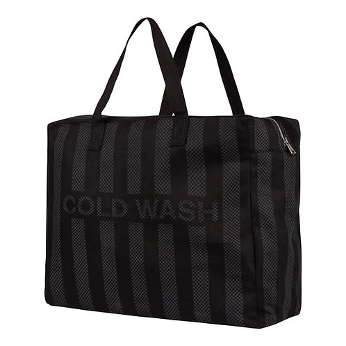 COLD WASH WEEKENDER BAG