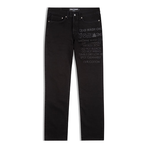 LASERED JEANS 1.0
