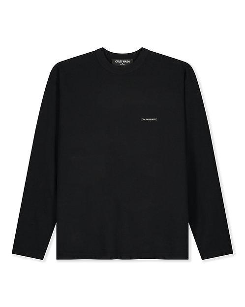 CORE L/S T-Shirt - Black
