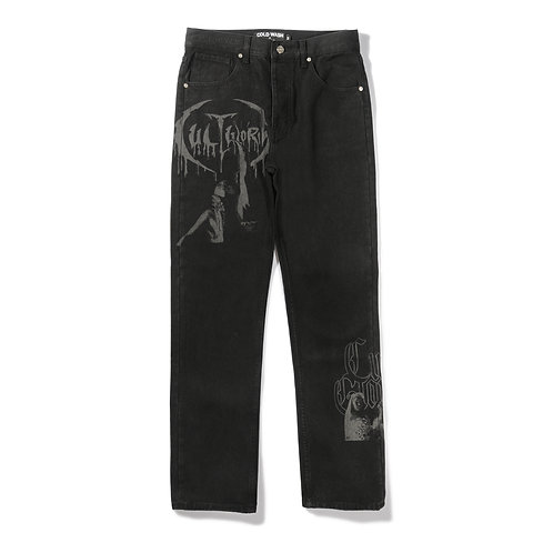 'TYPE 2' Jeans x Cult Gloria