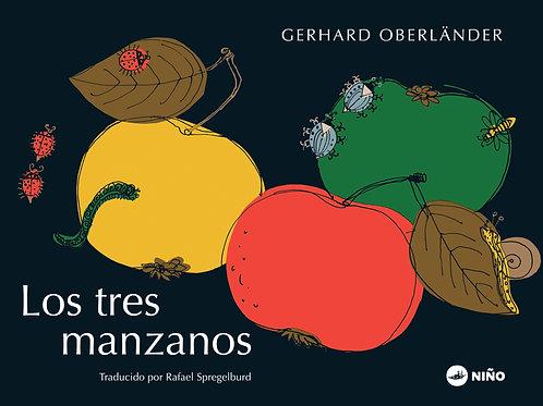 Los tres manzanos