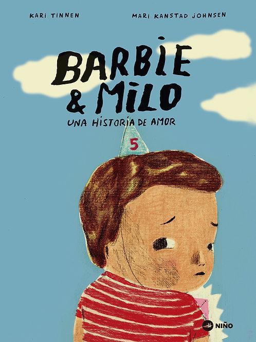 Barbie & Milo, una historia de amor