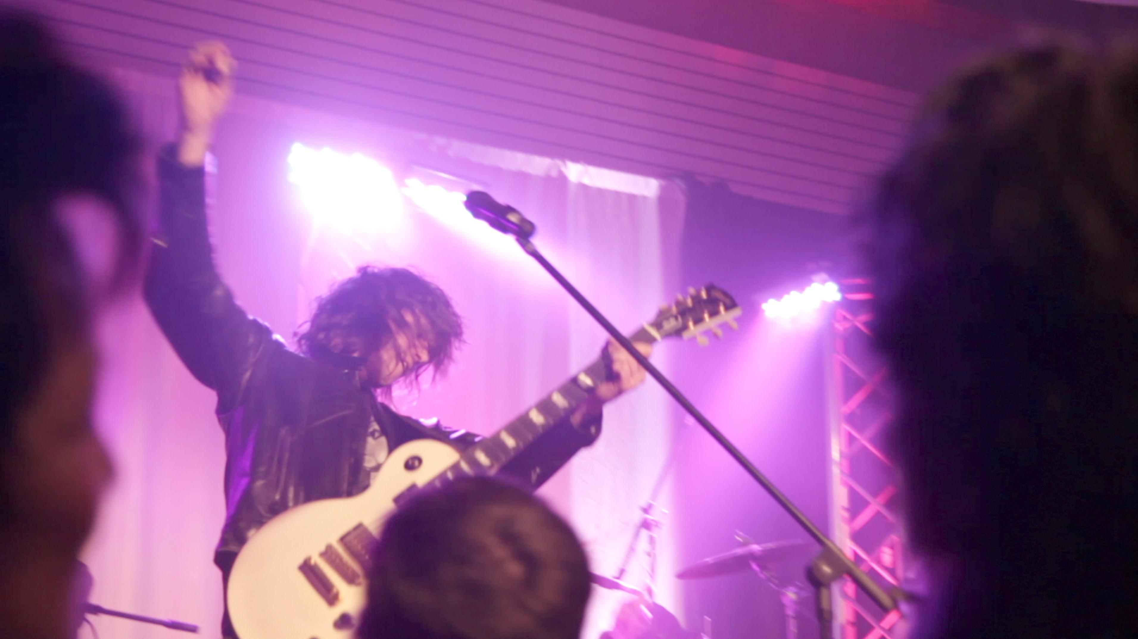 Pop on the Rock - Vidéoclip promo