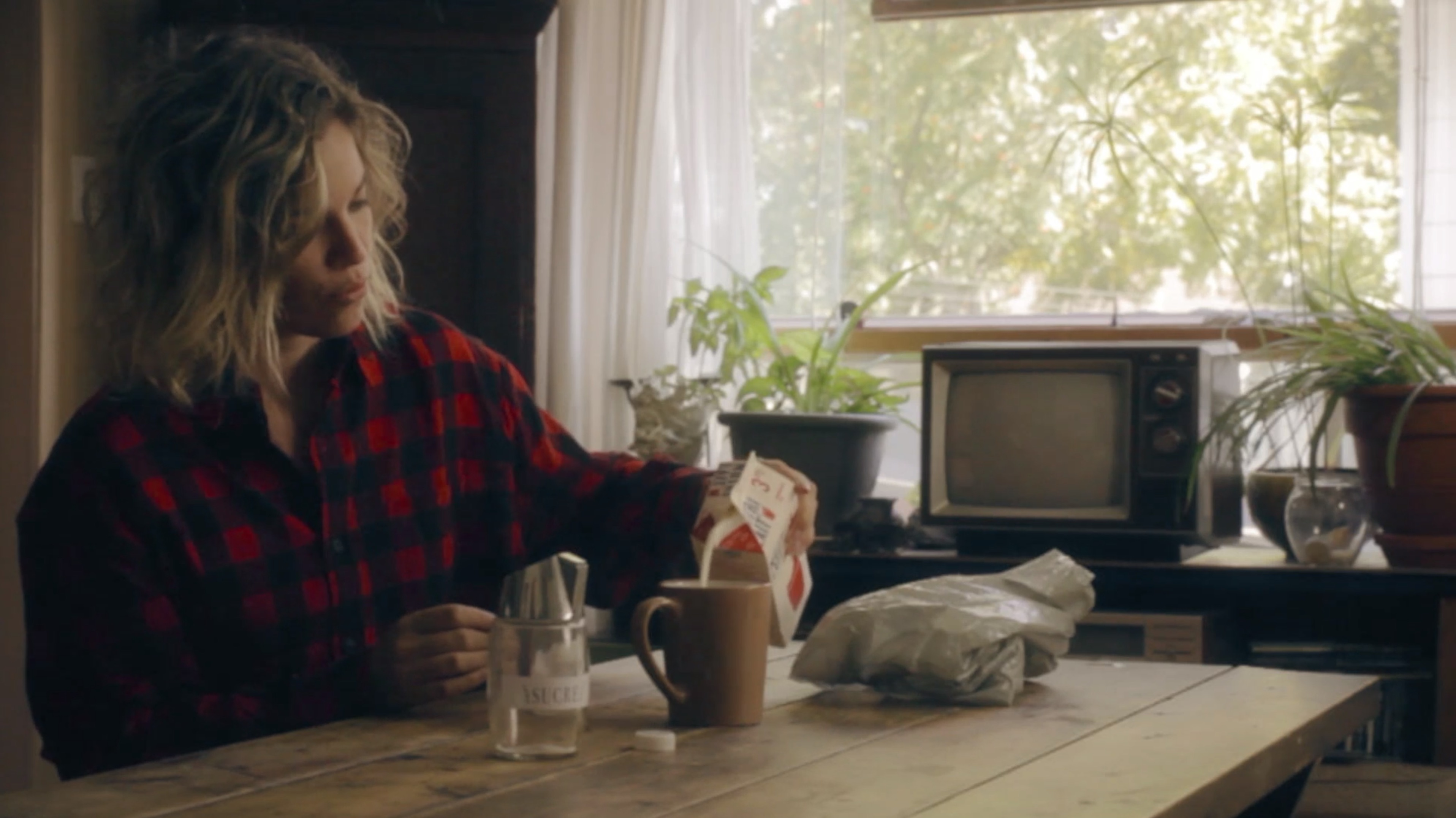 Guy Brière - Le Patriote (clip)