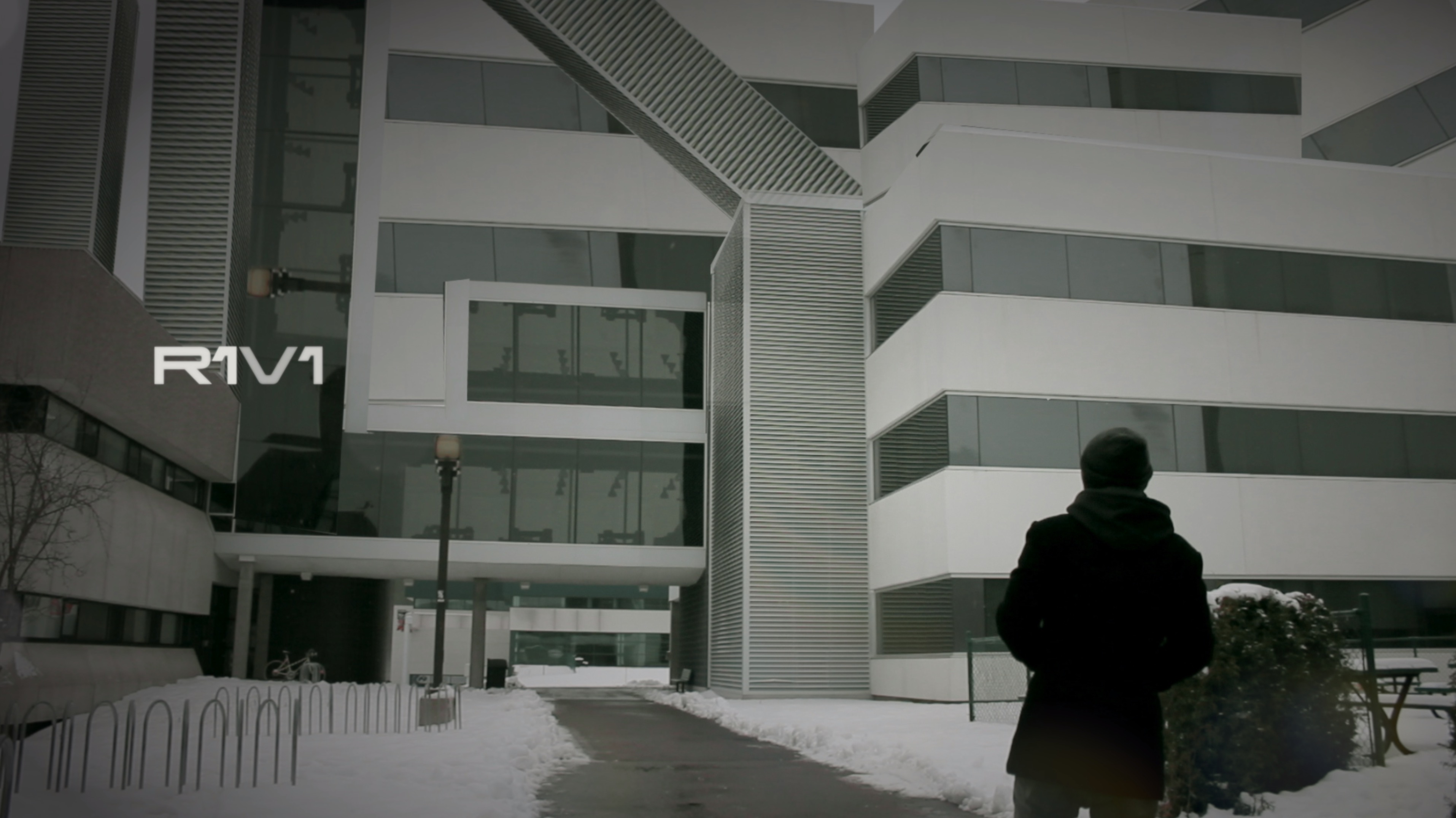 R1V1 - Court-métrage universitaire