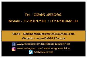 Contact Detaisl