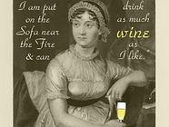 Kim Wilson author Jane Austen e-cards, Jane Austen wallpapers, Jane Austen crafts. Tea wallpapers, tea e-cards, tea crafts. Garden wallpapers, garden e-cards, garden crafts.