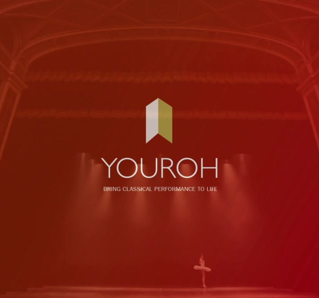YOUROH, an experience package that makes opera more accessible to new generation, bringing the history of opera to life from online to offline