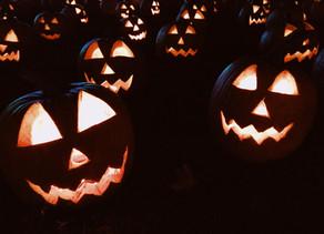 10/30 -  Halloween Parade