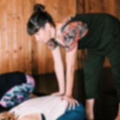 Katie Manitsas - Botannix Yoga Studio