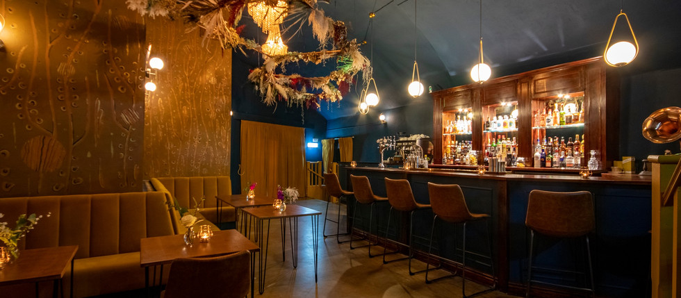 10 Best Restaurants & Bars in Sheffield With Outdoor Seating