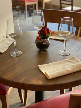 Akentannos Restaurant