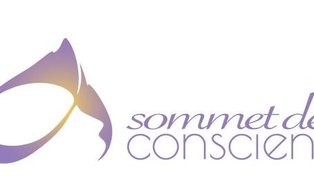 Nouvelle édition du sommet de la conscience !