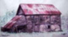 Derelict Barn, Normandy... I.jpg