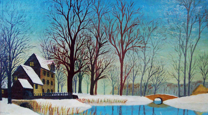 .my first painting (1968-69).JPG