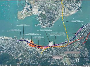 香港最重要的資產 - 維多利亞港 (風暴篇)