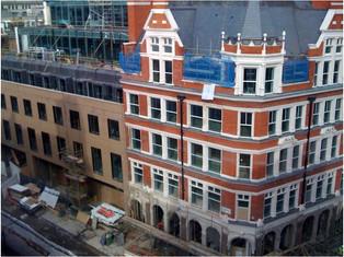 活化建築- 英國篇