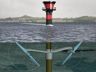 未來能源—潮汐能