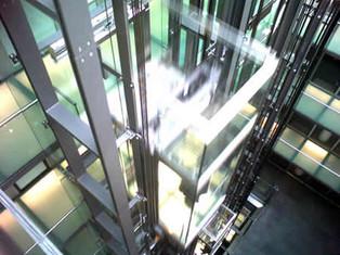 Sears tower (電梯篇)