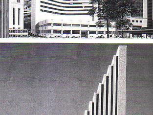 全球最昂貴的建築 - HSBC(背景篇)