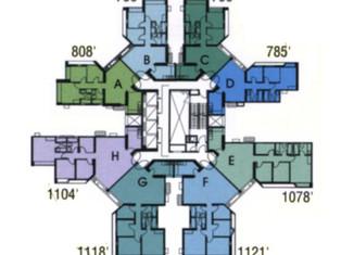 香港建築方程式 -海怡半島篇