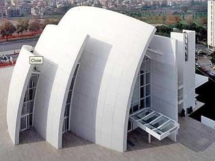 可謂有深度的建築?