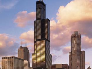 Sears tower (摩天大廈發源地篇)