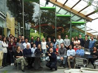 夢想中的辦公室 – Renzo Piano building workshop